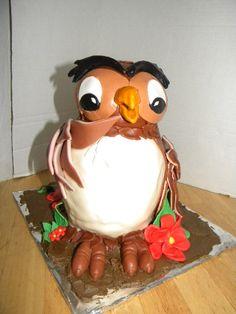 Whooo wants cake?