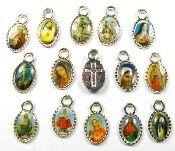 Catholic oriented charms