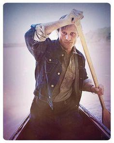 Viggo Mortensen---just keep on rowing Michael Wincott, Billy Boyd, Favorite Movie Quotes, Viggo Mortensen, Great Love Stories, Gary Oldman, Aidan Turner, Martin Freeman, Michael Fassbender