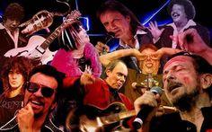 + de 60 documentários sobre a Música Brasileira para assistir de graça.