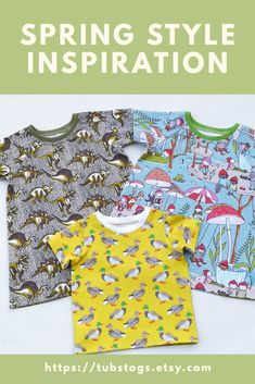 5391663926e Organic cotton baby clothes, Unisex children's wear handmade by Tub's Togs  in the UK.