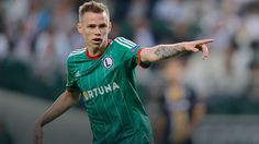"""Inter offers Legia 4.5 million euros for Duda. Expert: """"I would sell"""""""