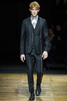 Dior Homme Fall 2014 Menswear Collection - Vogue