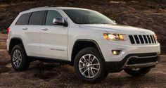 2016 Jeep Cherokee diesel