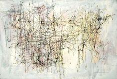 pintores abstractos españoles - Buscar con Google