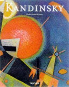 Vasili Kandinsky : 1866-1944 : en camino hacia la abstracción / Ulrike Becks-Malorny ; [traducción del alemán Carmen Sánchez Rodríguez]    Benedikt Taschen   1994.    El pintor ruso Wassily Kandinsky (1866-1944) fue el fundador del arte abstracto ruso,  que después vivió en Francia y Alemania, es uno de los pioneros del arte del siglo XX. A día de hoy es reconocido como el fundador del arte abstracto y más todavía como el mayor pintor de su género.