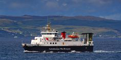 CalMac has a fleet of over 30 ships. The MV Lochnevis serves the small isles, sailing from Mallaig to Eigg, Muck, Rum and Canna Sailing Day, Beyond The Border, West Coast Scotland, Scottish Islands, Days Out, Seattle Skyline, Day Trips, Countryside, Boats