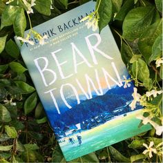 Beartown by Fredrik Backman 31 Books You Won't Be Able To Stop Thinking About Books To Buy, Books To Read, My Books, Buzzfeed Books, Stop Thinking, Book Nerd, Great Books, Book Recommendations, Book Lists