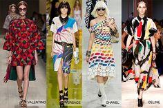 Spring 2014 Runway Report | NorthPark Center | Dallas Shopping | Luxury Shopping | Fashion Apparel
