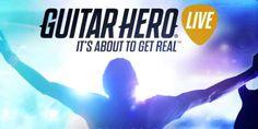Más de treinta canciones arribaron al Guitar Hero Live http://j.mp/1IejnP7 |  #Activision, #GuitarHeroLive, #Musica, #PlayStation4, #Tecnología, #Videojuegos