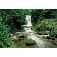 Fotomural Ellowa Falls