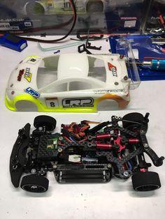 Mini Z MRX2 RC