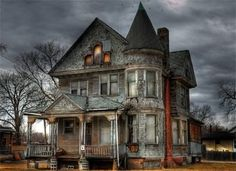 old house   http://architecturephotocollections.blogspot.com