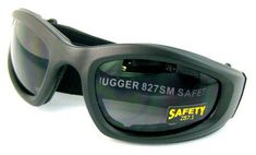 Undercover Eyewear Hugger: Maximum comfort and protection from the elements.