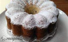 Kuglóf egyszerűen recept fotóval Hungarian Recipes, Muffin, Cake, Foods, Food Cakes, Food Food, Food Items, Kuchen, Muffins