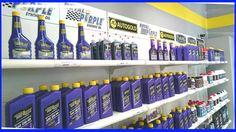 Autogold è il più fornito store ufficiale Royal Purple in Italia: lubrificanti ad altissime prestazioni per uso stradale e racing: auto, moto, scooter, quad.  RIETI via Chiesa Nuova 9/E www.autogold.it -------------------------- #royalpurple #rieti #oliomotore #additivo #additivi #curadellauto #manutenzione #auto #moto #scooter #quad #tagliando #racing #altsaqualità #rieti #autogold #ig_rieti #terni #igerslazio #igersrieti #roma #igersroma #motori
