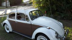 Foreign Concepts VW | Volkswagen Roof Racks | Bugs | Beatles | Luggage Racks Products