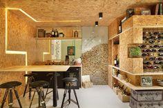 Materiais Baratos para Ter uma Casa 10 | Ideias Arquitetos