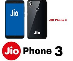 TechFeral Jio Phone 3 Specifications, Price, Launch Date, News and other details Mobile Phone Logo, Mobile Phone Price, New Android Phones, Smartphone Price, New Gadgets, Operating System, Dual Sim, Glass Screen Protector, Sims