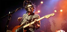Motion City Soundtrack--saw them in Boston last year for my birthday :)