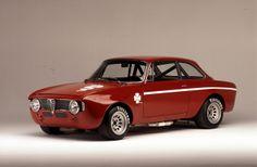 140623 GTA 1300 Junior 1971 Goodwood 2014 : Alfa Romeo