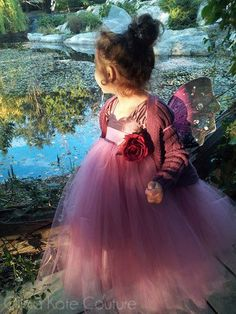 Fairy Sweet Dress ... oliviakate.com