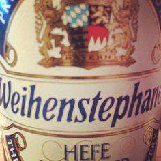 Weihenstephaner [German Beer]