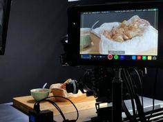Test Kitchen, Chicken Wings, Buffalo Wings
