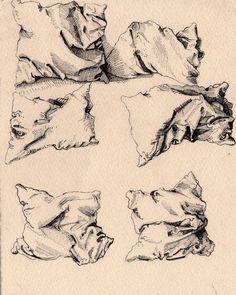 albrecht durer- pillow study