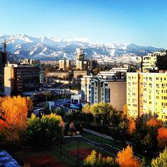 Алматы / Almaty