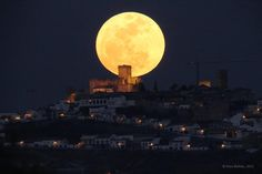 Super Moon Moon of Compassion: http://ht.ly/EjmL8