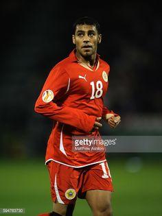 Abdulwahab Ali of Bahrain