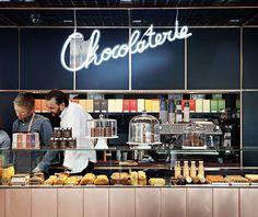 La Chocolaterie Cyril Lignac | MilK - Le magazine de mode enfant