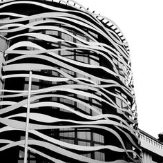 #duisburg #germany #deutschland #nrw #nordrheinwestfalen #northrhinewestphalia #bw #blackandwhite #noiretblanc #чернобелое #building #architecture #lines #europe #travel #erasmus #герман My collection of cool/interesting/inspirational artwork and photography from net