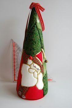cones de isopor no natal - Pesquisa Google