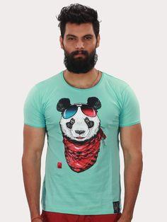KULTPRIT Panda on a Roll  $15.99 Panda, Urban, Stylish, Mens Tops, T Shirt, Fashion, Templates, Supreme T Shirt, Moda