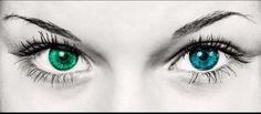 10 curiosidades sobre los ojos que no sabías