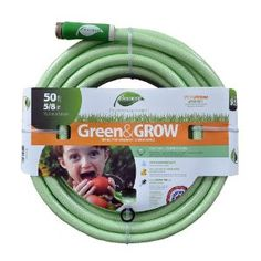 Colorite Green and Grow Lead-free water hose