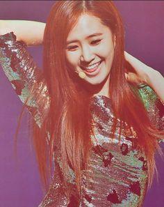 Kwon Yuri #Girlsgeneration