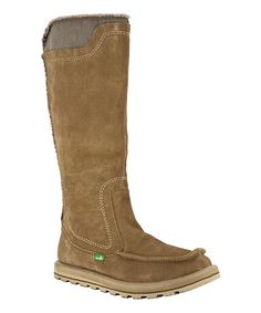 Tan Torrey Boot - Women | Daily deals for moms, babies and kids