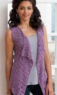 Over 15 FREE Plus Size Crochet Patterns