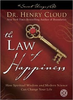 Julie Musil, Author: The Law of Happiness--A Book Review