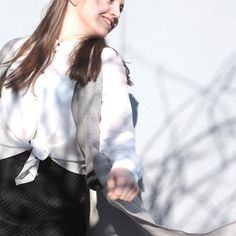 Magdalena happy Birthday and thank for rocking madamekukla everyday anew! Powerful Women, Teamwork, Happy Birthday, Ruffle Blouse, Instagram Posts, Tops, Fashion, Gowns, Happy Brithday