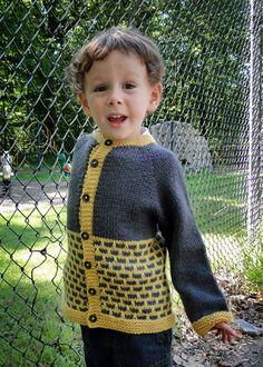Free+Knitting+Pattern+-+Toddler+&+Children's+Clothes:+Building+Blocks+Cardigan
