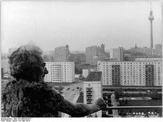 East Berlin May 1974