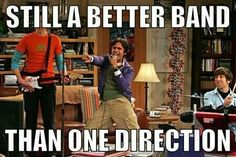 Love 1D to death but this is funny lol