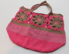 super cute beach bag