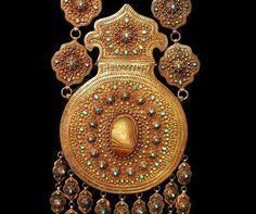 Amulet from Uzbekistan