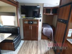 New 2017 Prime Time RV Fury 2912X Toy Hauler Travel Trailer at General RV | Wixom, MI | #140959
