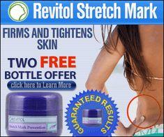 Revitol Stretch Mark Solution